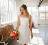 a&bé bridal shop / So happy to be the back drop of this fantastic photo shoot with a&bé bridal shop! Check out the amazing photos and vendors involved!   LulaKate dress  Manzanita photography  Eat sleep style styling   Leilani Drum Hair + Make up artistry