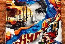 StreetArt. / street art