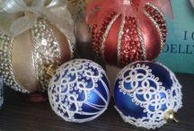 palline Natale e altro