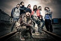 Band Photography - Promo