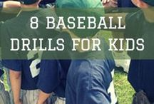 Youth Sports / Sports parents, this board's for you. Find information on kids' sports including soccer, football, baseball, basketball and tennis, plus youth coaching tips and even a few LOLs!