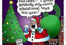 Naughty or Nice? / The Peterson Christmas List II