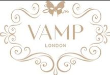 Vamp London / A selection of images from our wonderful Vamp London collection.