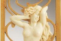 Art Nouveau, Jugendstil, Secesja