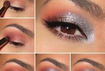 Eyes Shadow Turorial