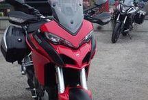 Ducati Multistrada / Una Moto davvero eccezionale.