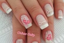 Wow nails! / Different and gorgeous nail art, colours and patterns