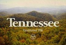 Tennessee! / My home state!!!