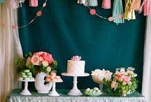 summer party ideas / Summer party decor we adore! #blancdenver #denver #denvervenue #eventvenue