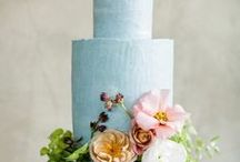 wedding cakes / birthday cakes, wedding cakes, special occasion cakes... here at blanc denver, we want to eat them all!