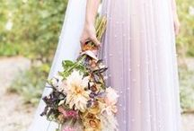lavender wedding ideas / Light purple party or wedding theme! Cakes, drinks, flowers, decor and more that are fabulous for your lavishly lavender event! blanc denver loves these lavender ideas!