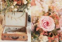 wedding / by Leela Brown