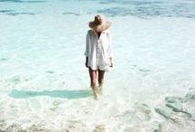 S U R F&S U N / live in the sunshine. swim in the sea. drink the wild air.