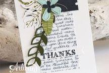 Cards - Inspiration