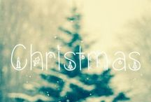 It's beginning to look a lot like Christmas! / Christmas!  / by McKenzie Forrester