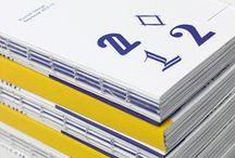 Books / Beautiful books, graphic design etcetera