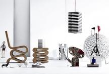 INTERIOR DESIGN / Arredamento, rivestimenti, design di interni, illuminotecnica, wallcoverings, complementi di arredo
