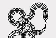 Graphic design & illustration / Grafica, design, illustrazione