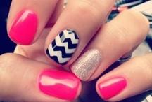 Nails / by Ali Newsom