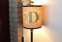 Craft Ideas & DIY / by Susan Hutchens Steel