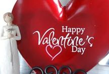 Valentine's Day / by Susan Hutchens Steel