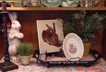Easter / by Susan Hutchens Steel