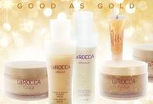 LaRocca Skin & Body Care / Blending ingredients that first come from nature then technology for healthy, glowing skin.  / by LaRocca Skincare