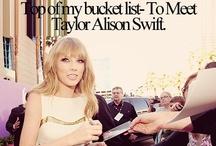 Bucket List / by Ali Newsom