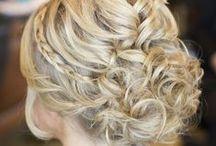 Hair / by Lauren Wheeler