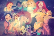 All Things Disney! / by Lauren Wheeler