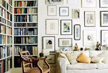 h o m e y / Creating an light, airy, completely homey space.  / by Alicia Dean