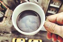 Coffee / by Andrea Giordano