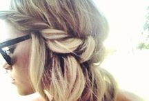 HAIR / by Jeannett