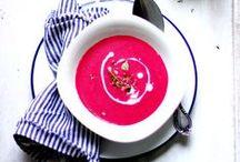 soup / by Motoko Sasaki