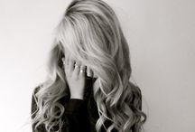 Hair! / by Michaela Kelley