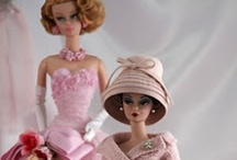 Barbie's / by Stacey Fox Kingston