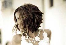 Hair / by Brianna Russell