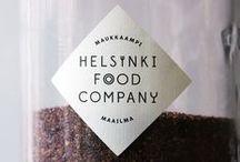 Helsinki / I love Helsinki!