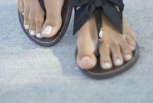Shoes! / by Michaela Kelley