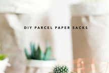 | DIY Everyday | / Crafts, art and home made gifts