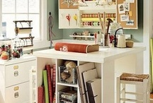 Art Room / Crafts Included