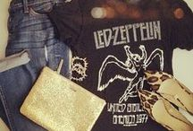 You Totally ROCK That Outfit / More than just band t-shirts...