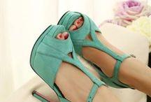 Shoes! My best friends  / by Monica Ramirez