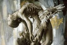 art-ballet / by Stacey Fox Kingston