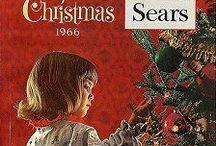 Childhood Christmas memories