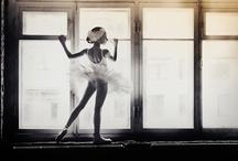 Ballerina tot's / by Stacey Fox Kingston