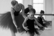 Ballet Class / by Stacey Fox Kingston