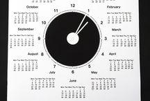 calendar / day by day...