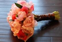 Wedding Bouquets and Arrangements