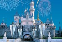The happiest place on earth  / by Amanda Byington